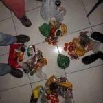 Food Salkantay