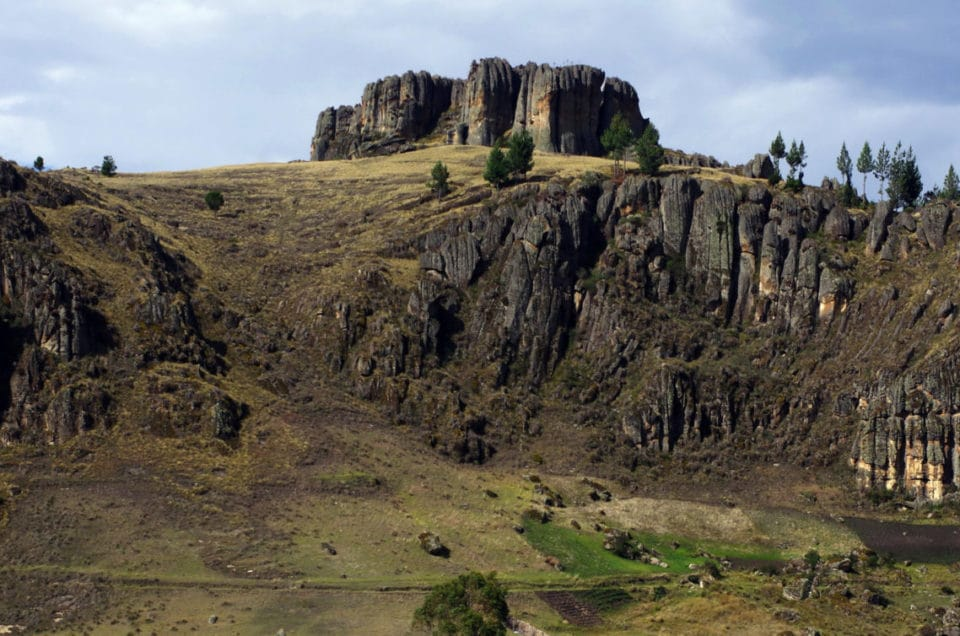 Cajamarca, un aperçu du Nord du Pérou