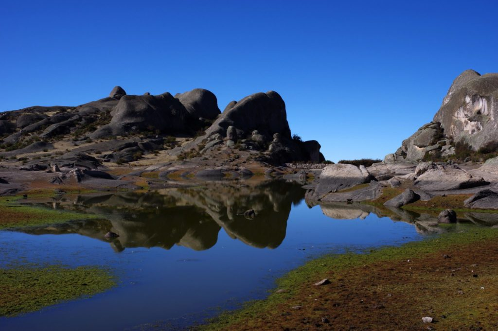 Marcahuasi - Peru © Mllepix