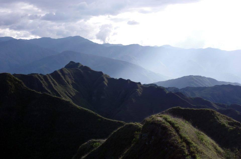 Vilcabamba & le Parc National Podocarpus
