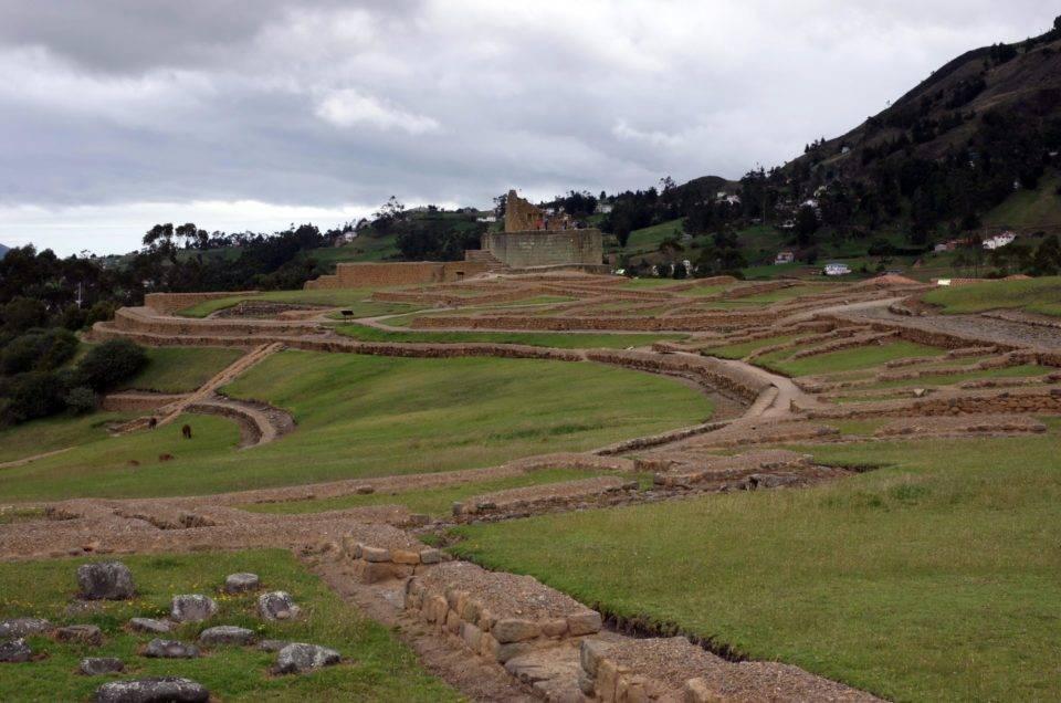 Cuenca, Ingapirca et le Parc National Cajas
