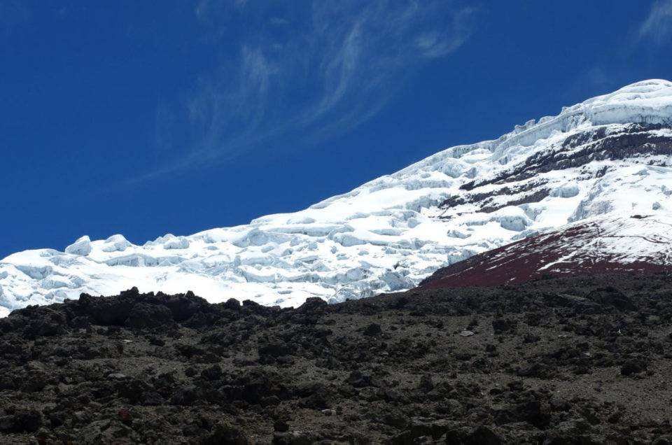 Cotopaxi & Quilotoa without guide and agency
