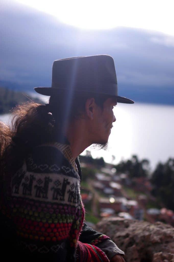 Copacabana - Bolivia © Mllepix
