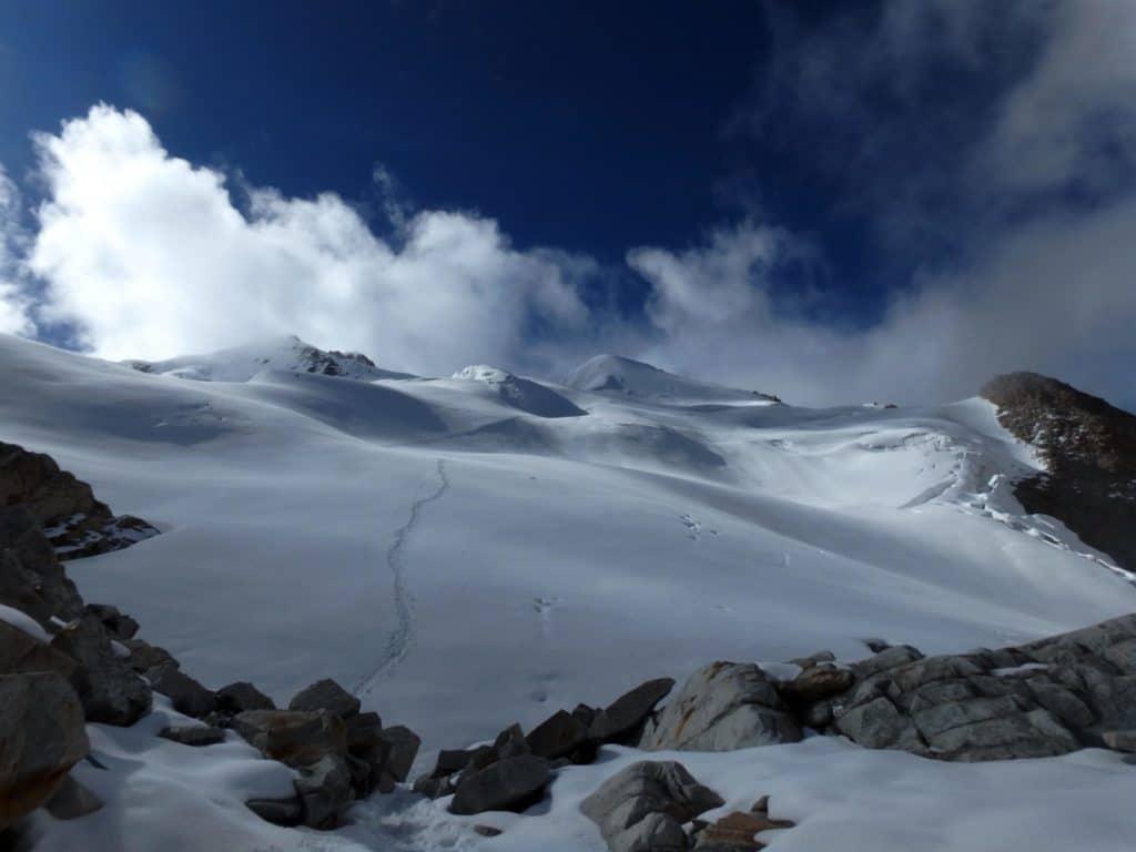 Huayna Potosi - La Paz - Bolivia © Mllepix