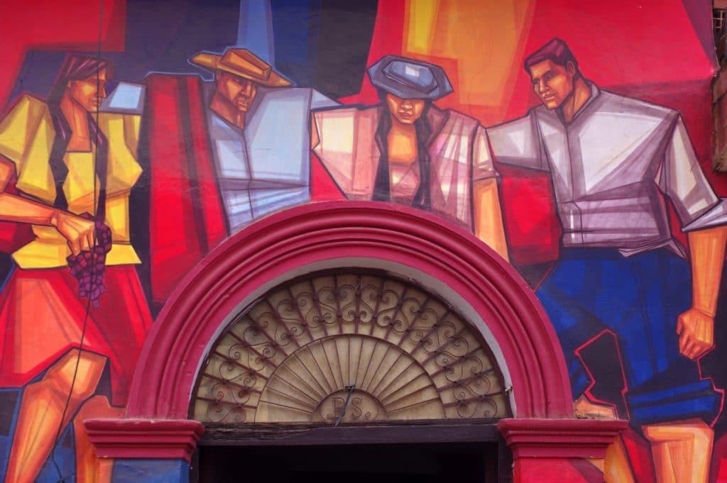 Tarija - Bolivia © Mllepix