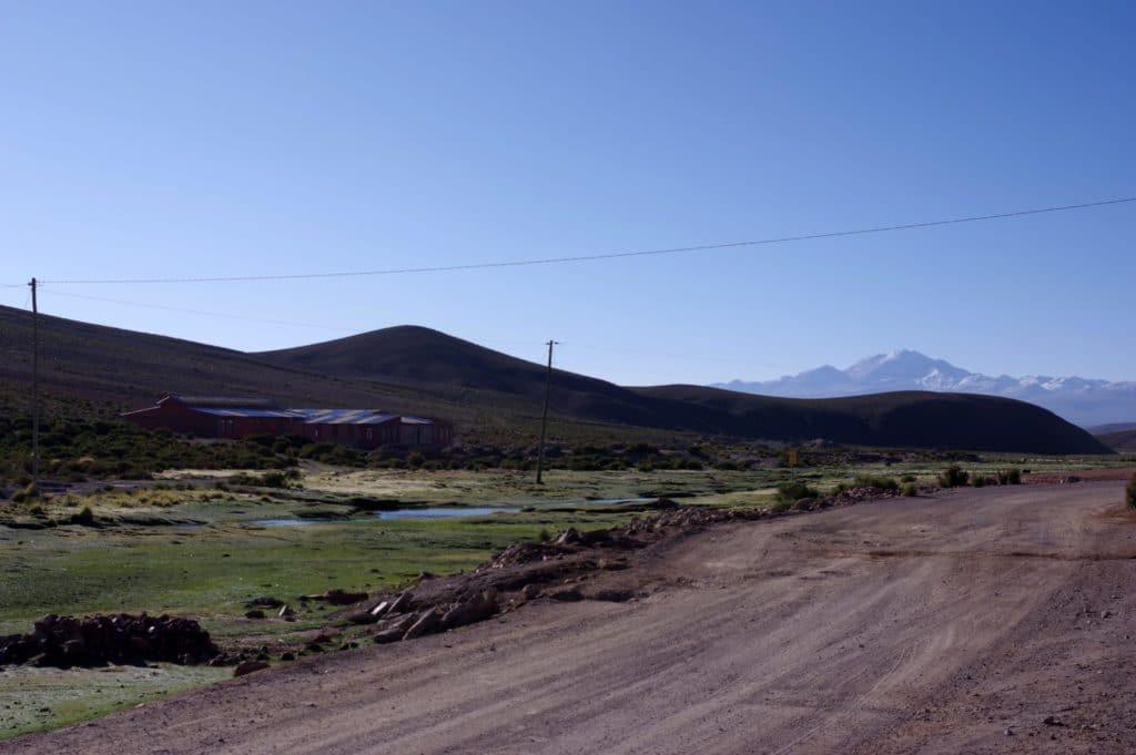 Tupiza - Uyuni - Bolivia © Mllepix
