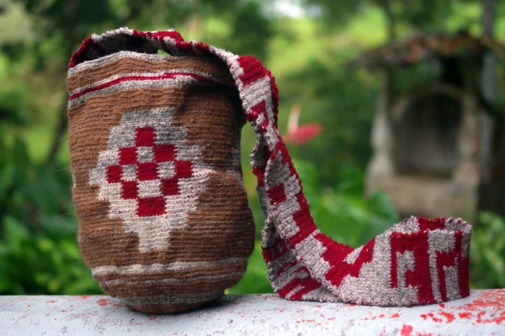 Bag by Ricaurte Lozada © Mllepix