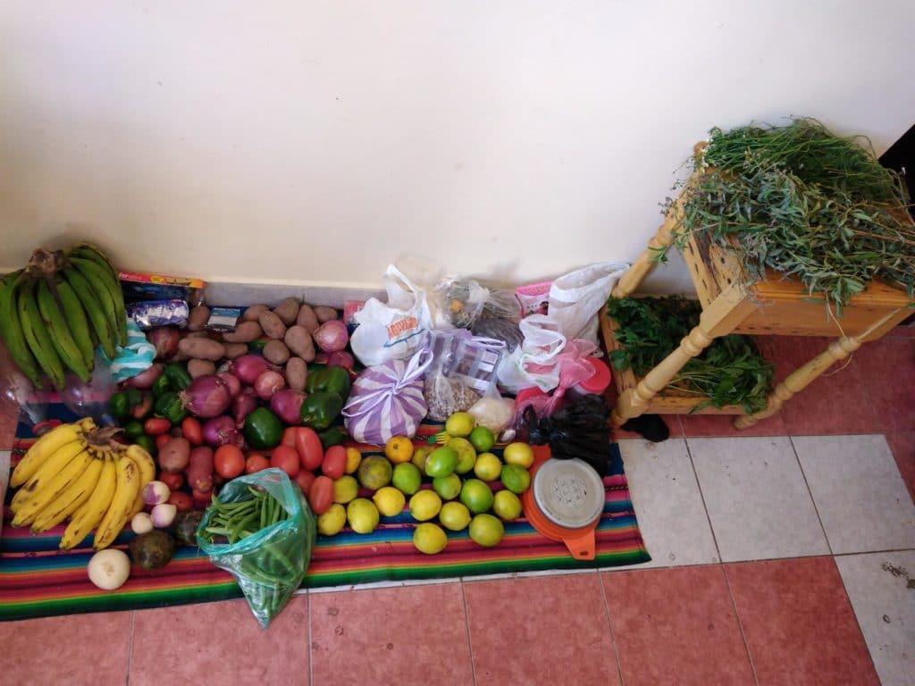 Fruits © Mllepix