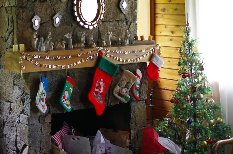 A Christmas in Patagonia