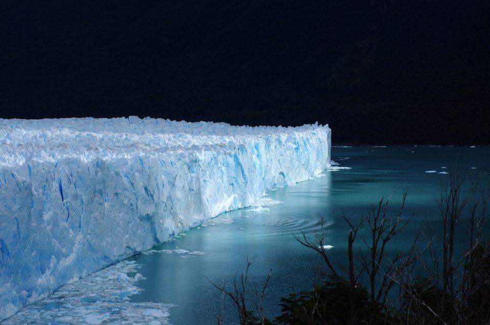 El Calafate and the spectacular Perito Moreno Glacier
