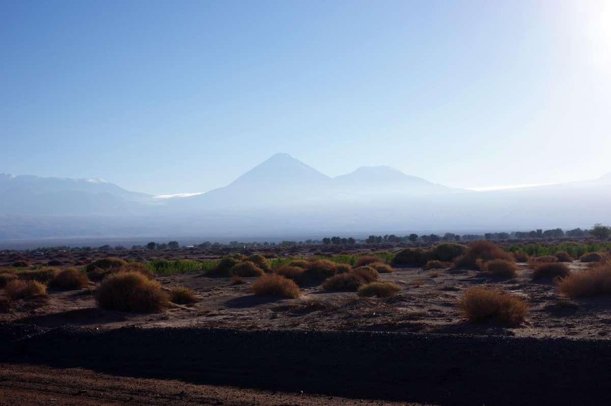 San Pedro de Atacama - Ruta del Desierto © Mllepix