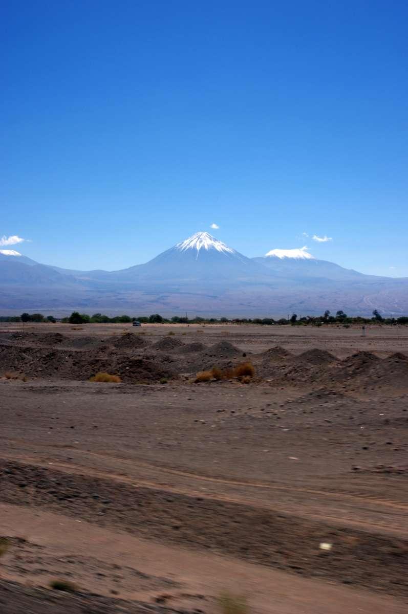 San Pedro de Atacama © Mllepix