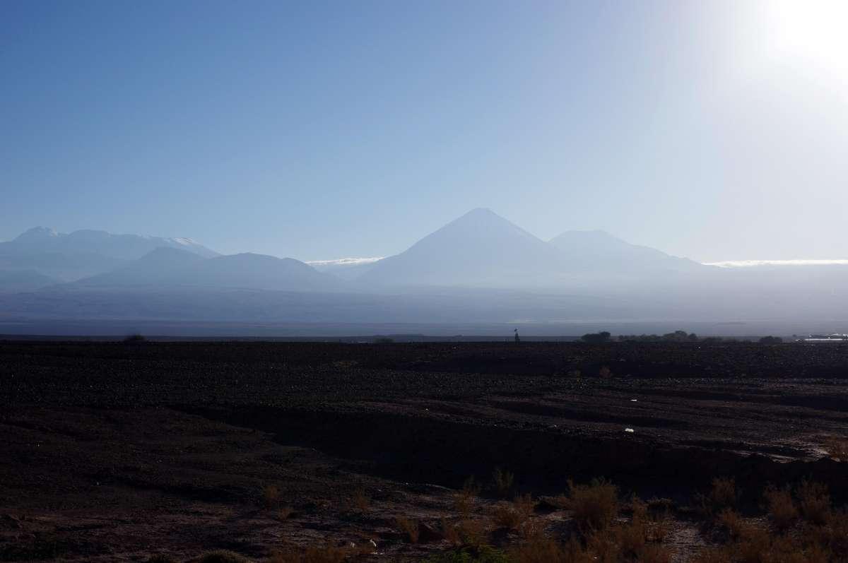 Atacama - Vallee de la Muerte © Mllepix