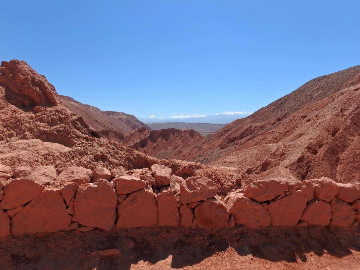 San Pedro de Atacama - Valle de la Muerte © Mllepix