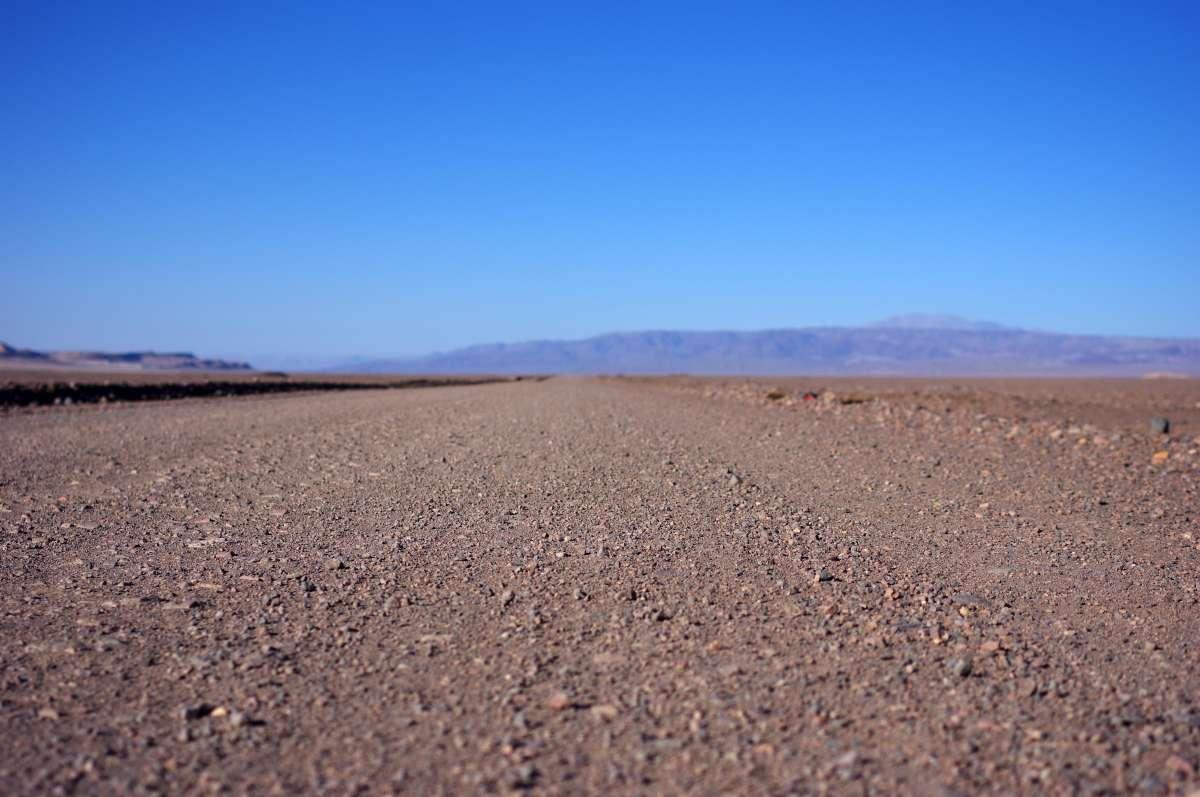 San Pedro de Atacama - Vallee de la Luna © Mllepix