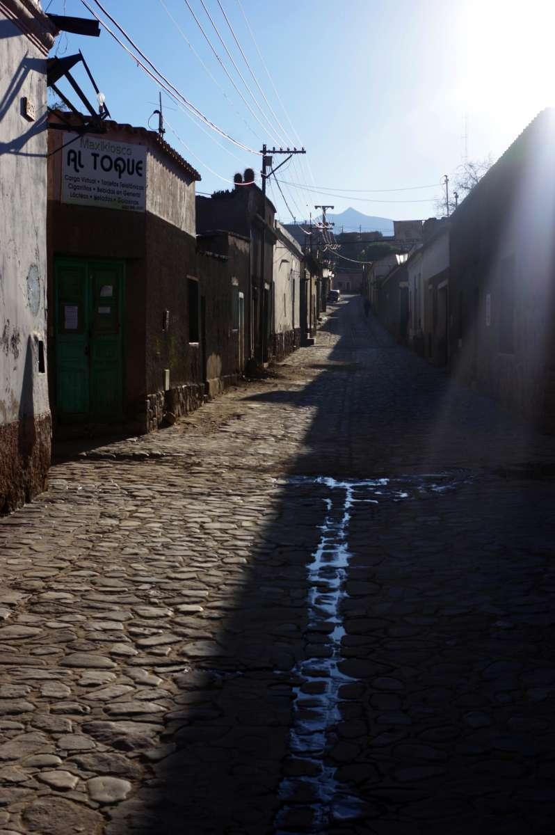 Humahuaca - Argentina © Mllepix
