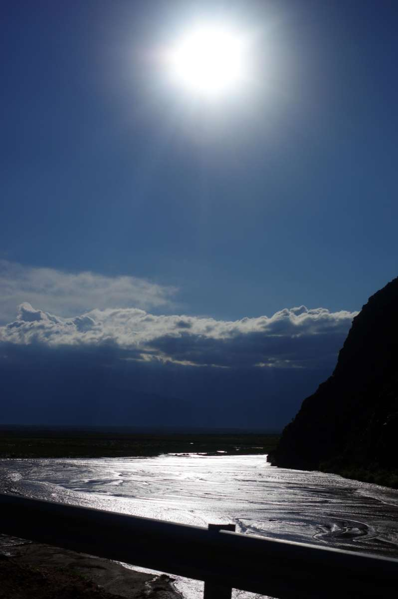 Quebrada de las Conchas - Argentine © Mllepix