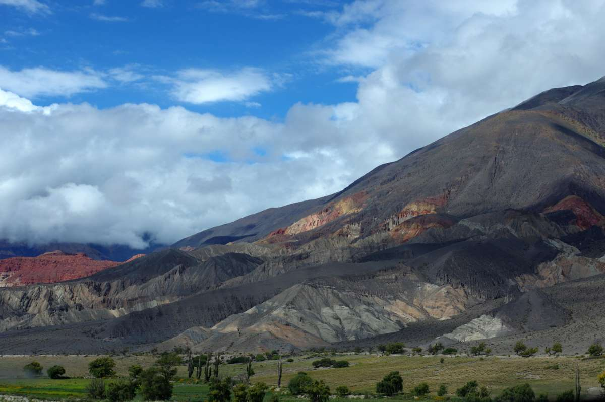 Road to Cachi - Argentina © Mllepix