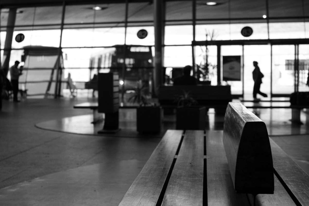 Terminal de Córdoba © Mllepix