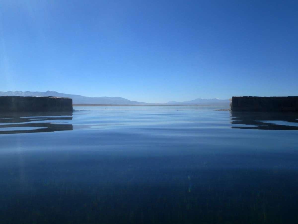 Termas de polques - Sud Lipez - Bolivia © Mllepix