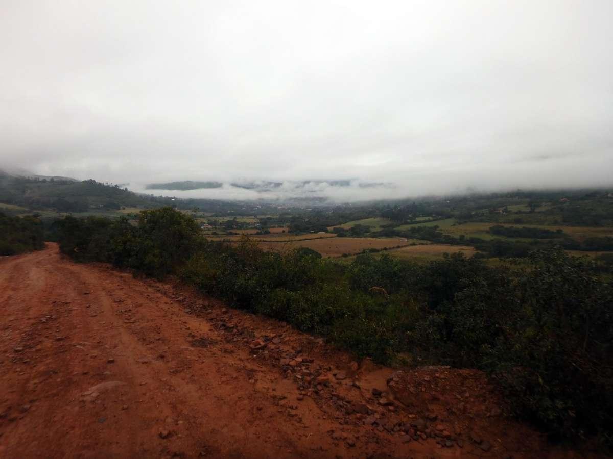 Samaipata - Bolivia © Mllepix