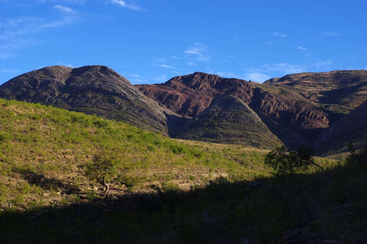 Torotoro National Park - Bolivia © Mllepix