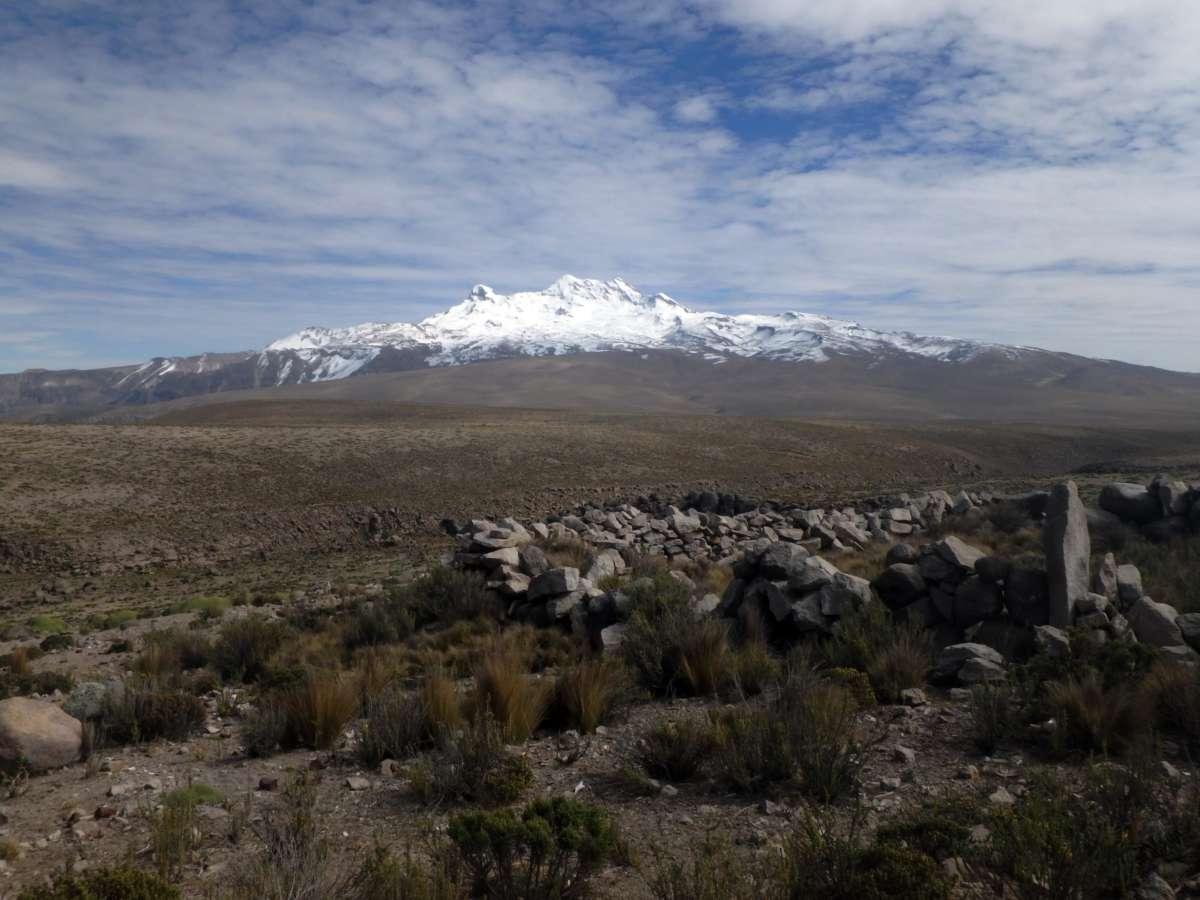 Cotahuasi - Arequipa - Peru © Mllepix
