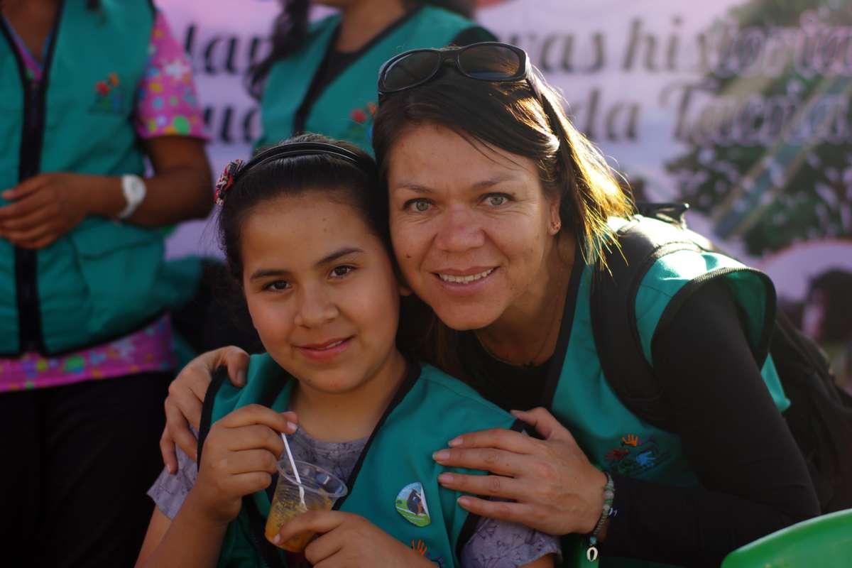 Feria Parque Peru - Tacna © Mllepix