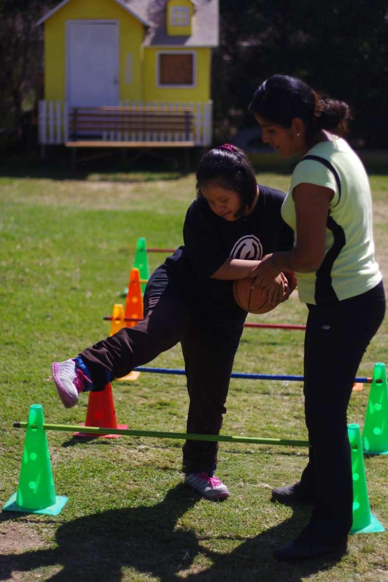Terapia fisica - Ser Tacna - Peru © Mllepix