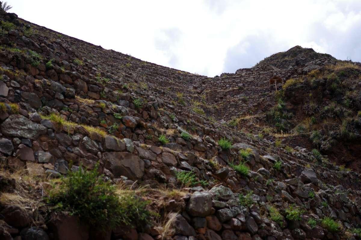 Pisac - Cuzco - Peru © Mllepix