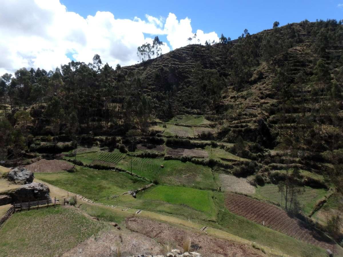 Chinchero - Cuzco - Peru © Mllepix