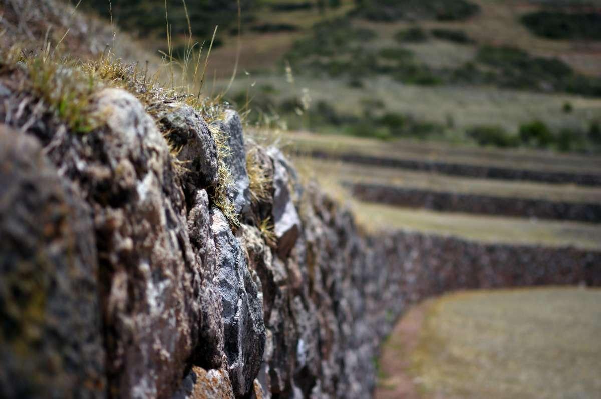 Moray - Cuzco - Peru © Mllepix