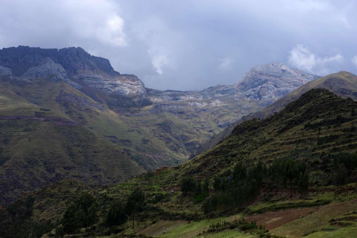 Machupitumarca - Peru © Mllepix