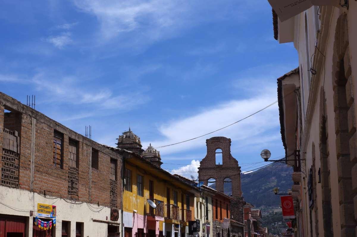 Ayacucho - Peru © Mllepix