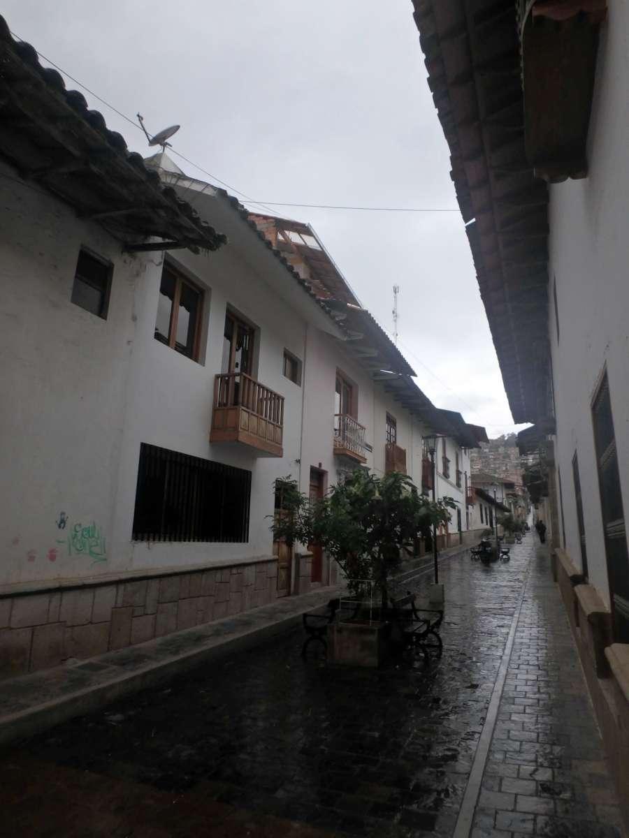Cajamarca - Peru © Mllepix