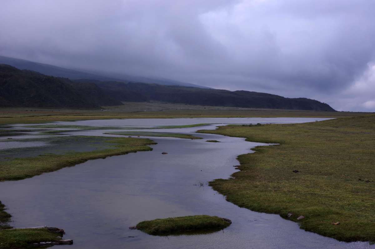 Cotopaxi - Ecuador © Mllepix